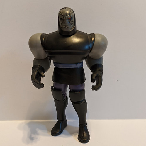 Justice League Unlimited: Darkseid by Mattel (Loose)