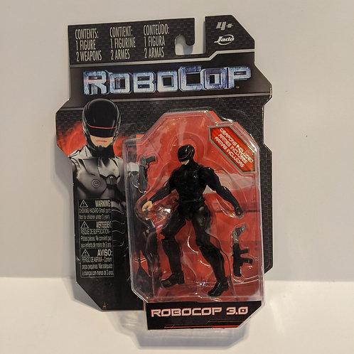 Robocop 3.0 by Jada (2014)