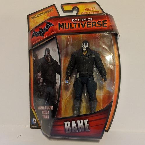 DC Comics Multiverse Batman Arkham City Bane by Mattel