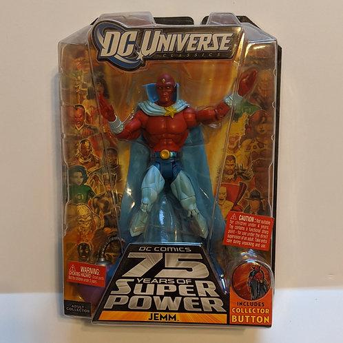 DC Universe 75th Anniversary Jemm by Mattel