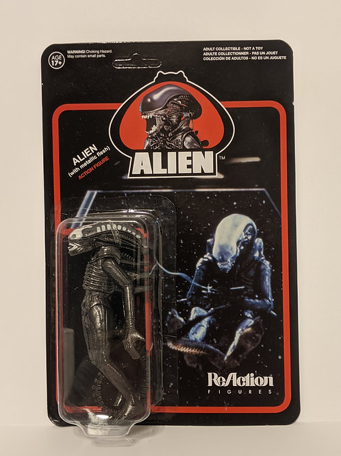 Alien Xenomorph Reaction Figure