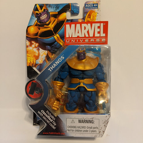 Marvel Universe: Thanos by Hasbro