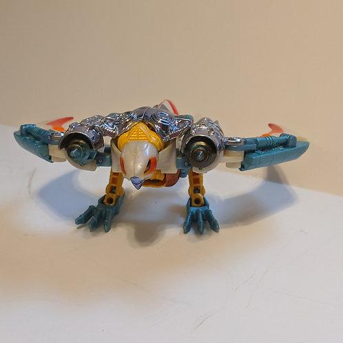 Transformers Beast Wars Transmetal Airazor (Loose) by Hasbro