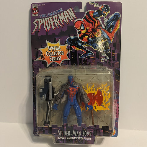 Spider-man: Spiderman 2099 by Toy Biz