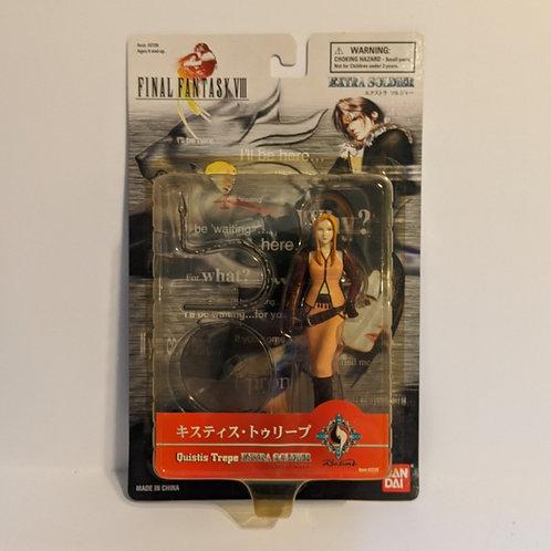 Final Fantasy 8 Quistis Trepe by Bandai