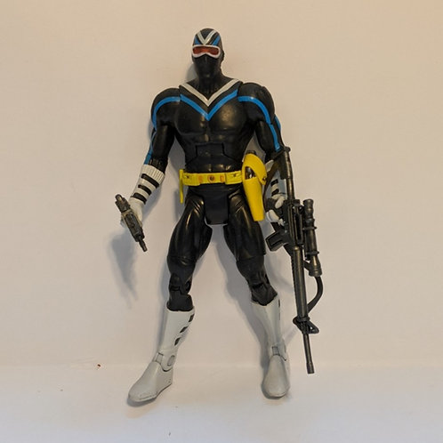 DC Universe Classics Vigilante (Loose) by Mattel