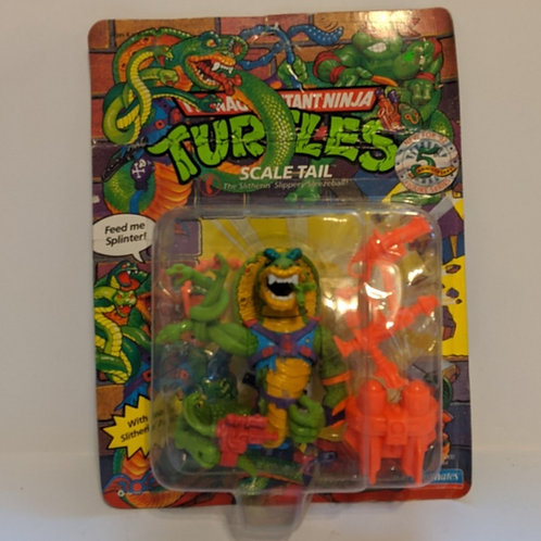 Teenage Mutant Ninja Turtles Scale Tail by Playmates
