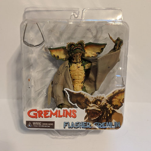 Gremlins Flasher Gremlin by Neca