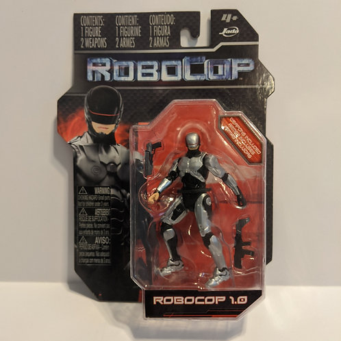 Robocop 1.0 by Jada (2014)