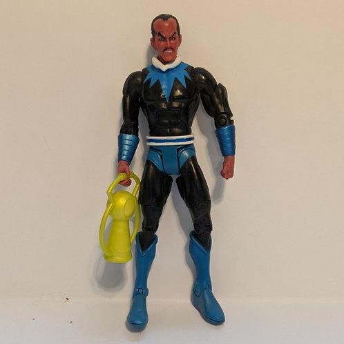Dc Universe Classics Sinestro Legion of Doom Costume (Loose) by Mattel