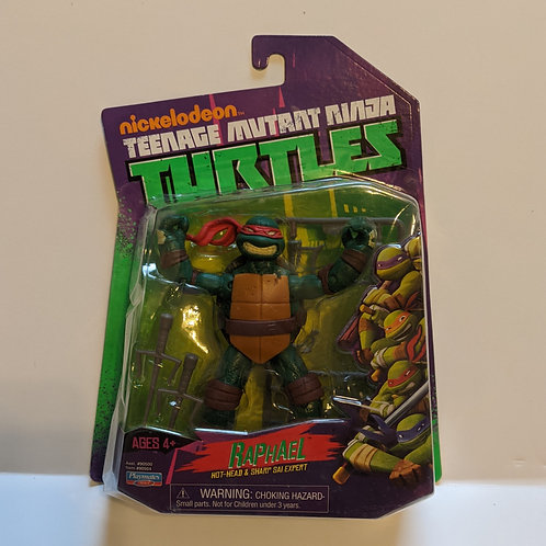Nickelodeon's Teenage Mutant Ninja Turtles Raphael by Playmates