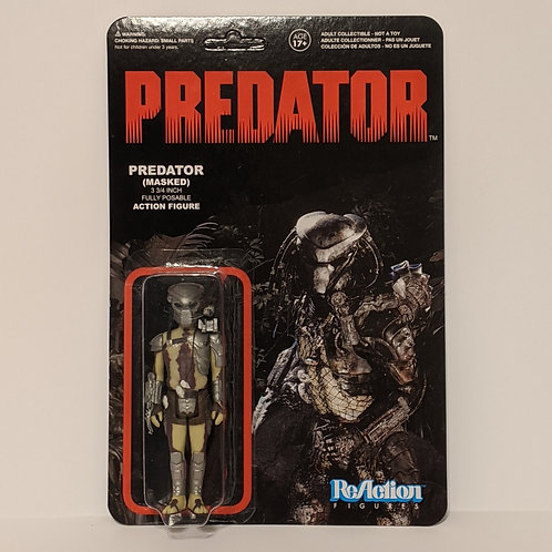 Predator Reaction Figure