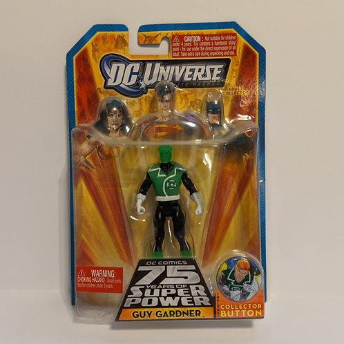 DC Universe: Pocket Heroes Guy Gardner (Green Head Variant) Mattel