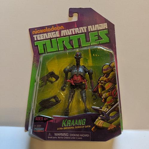 Nickelodeon's Teenage Mutant Ninja Turtles Krang by Playmates