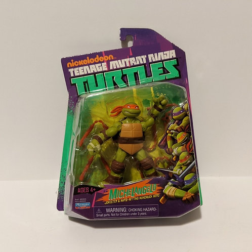 Nickolodeon's TMNT: Michelangelo by Playmates