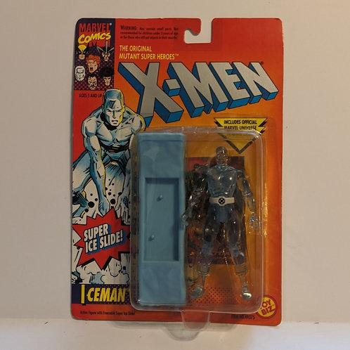 Marvel's X-Men Iceman I by Toy Biz