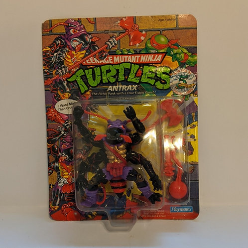 Teenage Mutant Ninja Turtles Antrax by Playmates
