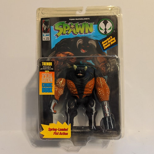 Spawn Tremor by Todd Toys