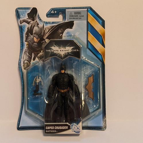 The Dark Knight Rises: Batman by Mattel