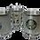 Thumbnail: Caneca Alumínio Cervejas