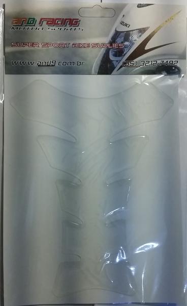 Tankpad transparente 13x16