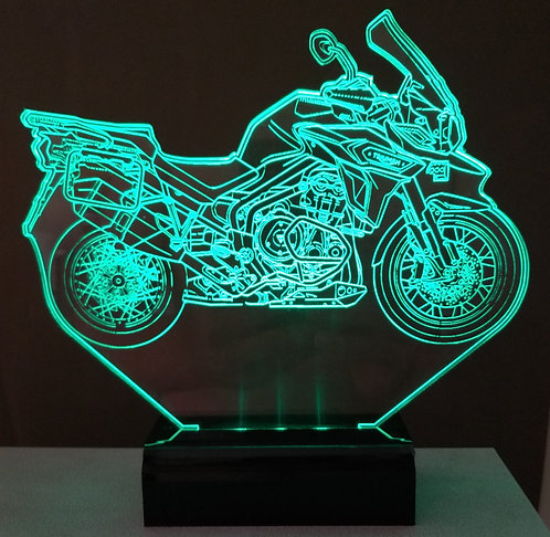 Luminária de mesa LED - Triumph 1200