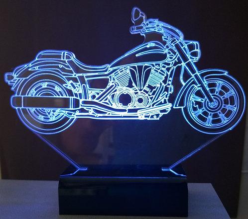 Yamaha Midnight Star