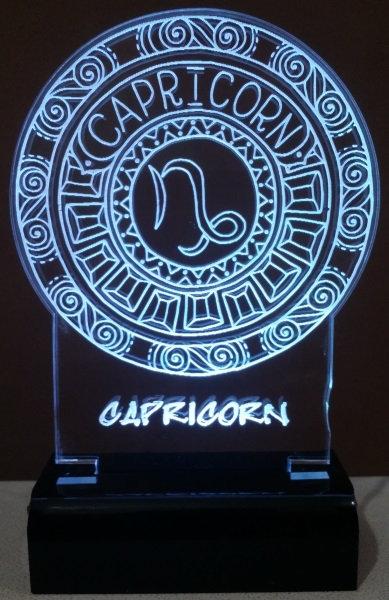 Luminária LED Signos