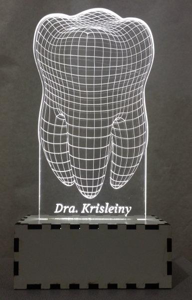 Dente 3D