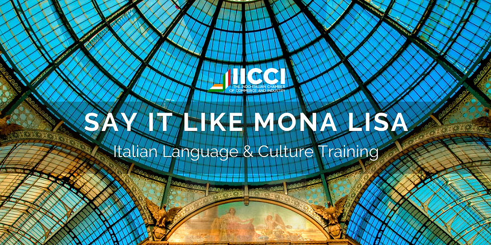 Italian Language Training Program for Level Four in India