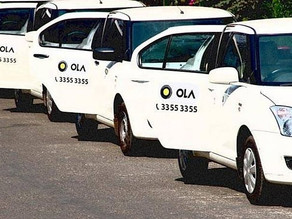 Start-up India meets Make in India as Ola builds world's biggest EV factory