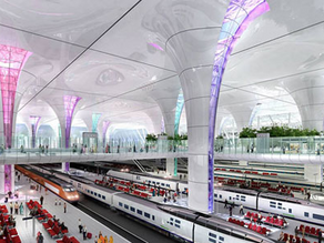 Adani, GMR, SNCF show interest in the redevelopment of the New Delhi railway station