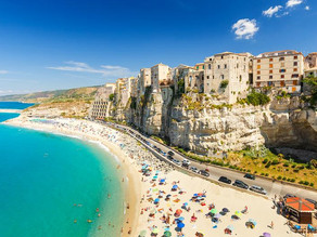Tropea Named Top Italian 'Borgo' for 2021