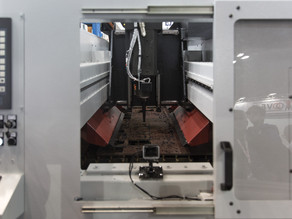 Italian Machine Tools, Robotics and Automation Industry News