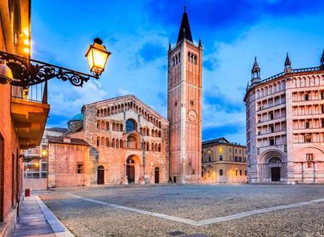 Parma - Italian Capital Culture for 2020