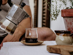 Less Monday, More Coffee! We are Truly Obsessed with these Italian Coffees