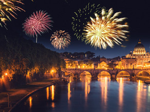 Fun New Year's Traditions in Italy