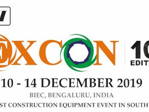 Italian Companies at EXCON 2019 in Bengaluru
