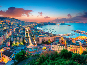11 Interesting Facts About Naples That You Ought To Know