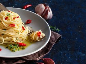 Guide to a Simple, Yet Delicious Spaghetti Aglio e Olio