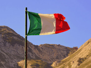 The Italian Flag: Facts, Colors and Symbolism