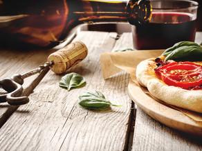TOP 6 MUST EAT FOODS IN ITALY