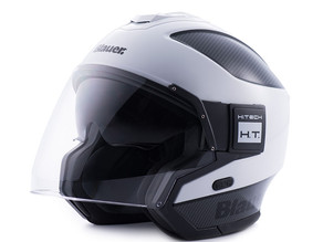 Steelbird launches Blauer HT helmets at Rs 10,000: To launch Blauer riding jackets & gloves soon