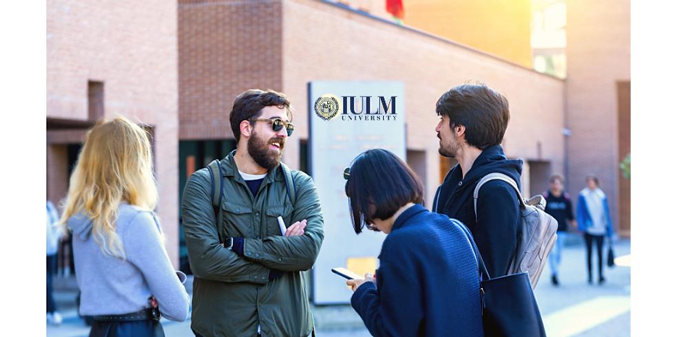 IULM University : Junior Summer School