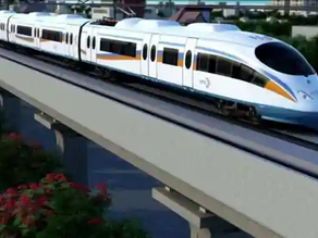 2 Billion Euros Pune-Nashik rail line project gets a nod