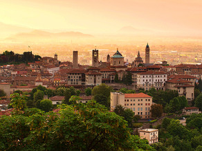 Discover Bergamo - An Italian Masterpiece