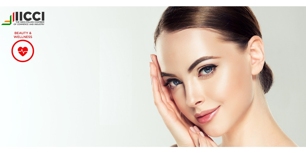 Invitation   Indian Buyers for Virtual B2B at Cosmetica Lombardia 2021