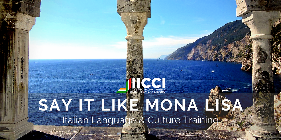 Italian Language Training Program for Level Two in India