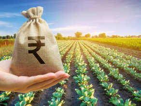 Government of India launches € 12.5 billion Agri Infrastructure Fund
