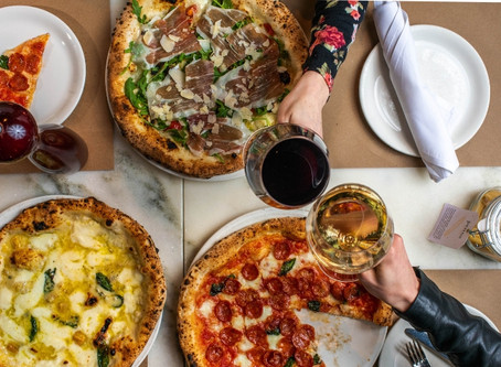 7 Different Types of Italian Pizza